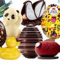 Pâques, nos chocolats coups de cœur à moins de 30 €