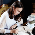 Les créations scintillantes de Jessica McCormack, joaillière des stars