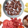 """Dix aliments industriels à proscrire selon """"60 millions de consommateurs"""""""