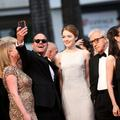 Les meilleurs selfies jamais pris au Festival de Cannes