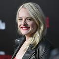 """Rencontre avec Elisabeth Moss, l'héroïne sans limite de """"La Servante écarlate"""""""