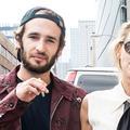 Hopper, l'enfant terrible de Sean Penn et Robin Wright