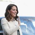 Tout ce qu'il faut savoir sur l'accouchement de Kate Middleton