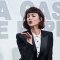 """Úrsula Corberó, le """"braquage"""" Netflix de l'année"""