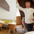 Nouvel écrin, nouvelle cuisine et nouvelle assiette : direction Nomicos dans le XVIe arrondissement parisien