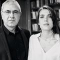"Robert Maggiori etCharlotte Casiraghi: ""On tente de donner des outils pour comprendre le monde contemporain"""