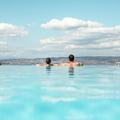 Remportez un séjour d'exception avec Evian Resort