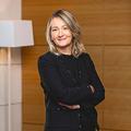 """Anne Flamant :""""Je ne souhaite pas être cantonnée au rôle de superbanquière du cinéma """""""