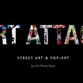 """Art Attack"", l'exposition d'art contemporain qui agite le Royal Monceau"