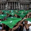 L'Argentine à quelques jours d'un vote crucial sur l'IVG