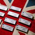 "British Airways célèbre le ""royal wedding"" à sa façon"