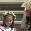 Les enfants d'honneur, mini-vedettes du mariage de Harry et Meghan