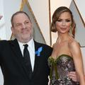 L'épouse du producteur Harvey Weinstein sort pour la première fois de son silence