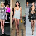 Il n'y a qu'à Paris que la mode ose encore le sexy