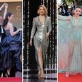 Des larmes, un cri du cœur, des looks douteux : la clôture du Festival de Cannes en images