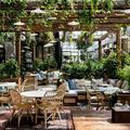 Le plus grand restaurant d'Europe, le festival We Love Green et du champagne... Quoi de neuf en cuisine?