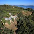 La fondation Carmignac, avec ses 300 œuvres, ouvre ses portes sur l'île de Porquerolles