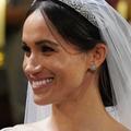 Maquillage, coiffure, robe... La nouvelle duchesse de Sussex Markle a misé sur le naturel