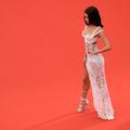 Un réalisateur inconnu, une starlette dénudée... Tout va bien sur les marches de Cannes