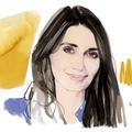 """Laura Gonzalez: """"Je suis fonceuse et perfectionniste"""""""