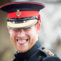 "De ""Dirty Harry"" à Mister Windsor, la métamorphose du prince Harry"