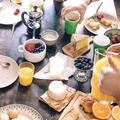 Les 10 commandements d'un brunch maison réussi