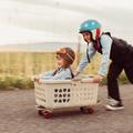 Pourquoi les enfants sont-ils infatigables ?