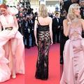 Fallait pas les inviter! L'overdose de starlettes sur les marches du Festival de Cannes