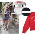 Margot Robbie chez Chanel, Valentino en croisière, un parfum Kenzo... L'impératif Madame