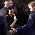"""Harry et Meghan : """"Bien sûr que c'est un mariage stratégique"""""""