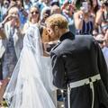 Les photos immanquables du mariage de Meghan et Harry