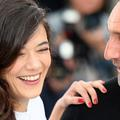 Mélanie Doutey et Gilles Lellouche, les deux ex se retrouvent au Festival de Cannes