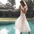 Chloé, Prada, Sézane... Notre sélection de parfaites robes de printemps
