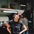 """Charlotte Le Bon : """"L'envie de réaliser s'est montrée de plus en plus urgente"""""""