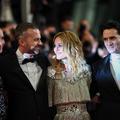 Le tourbillon Vanessa Paradis sur les marches de Cannes