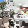 Version originale, le nouveau jardin d'Éden du Martinez à Cannes