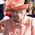 Souffrante, la reine ElizabethII manque un événement
