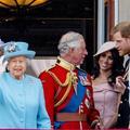 Le surnom intime que pourra donner Meghan Markle à la reine d'Angleterre