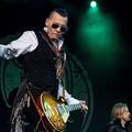 "Johnny Depp : ""J'étais au plus bas de ce que je pouvais être..."""