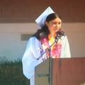 Une lycéenne évoque son agression sexuelle et est censurée en plein discours