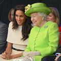 Le père de Meghan Markle en veut à la reine de rencontrer Donald Trump (et pas lui)