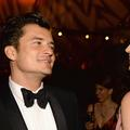 Katy Perry et Orlando Bloom, petites blagues entre amants