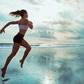 Et le meilleur sport pour éliminer la cellulite est...