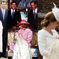 D'Édouard VIII au prince Louis, 100ans de baptêmes royaux à travers l'Europe