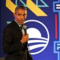"""""""Les hommes me tapent sur les nerfs"""" : Barack Obama incite les femmes à s'engager en politique"""