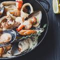 Peu caloriques, riches en minéraux... Pourquoi vous devez consommer des fruits de mer