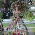 Dolce & Gabbana dévoile sa collection Alta Moda sur les rives du lac de Côme