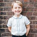 George de Cambridge a 5 ans : le petit prince en 40 clichés