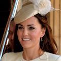 Des photos du baptême de Kate Middleton refont surface