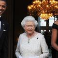 Révérence, dresscode, poignée de main: les Trump vont-il survivre à ElizabethII?
